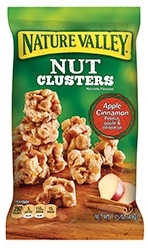 Apple Cinnamon Nut Clusters - 21 oz.