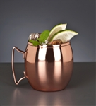 Copper Moscow Mule Mug - 14 Oz.