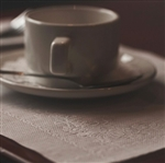 Granada Embossed Placemat - 10 in. x 14 in.