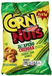 Corn Nuts Jalapeno and Cheddar Snacks - 4 Oz.