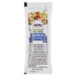 Fat Free Ranch Dressing - 12 Grm.