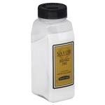 Savor Brand Sea Salt Fine - 32 Oz.