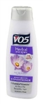 Vo5 Herbal Escapes Free Me Freesia Conditioner - 12.5 Oz.