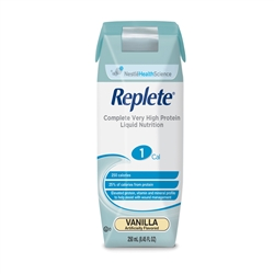 Replete Vanilla Can - 8.45 Oz.