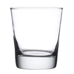 Alpha Rocks Rim Tempered Glass - 10 Oz.