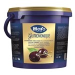 Hero Black Cherry Jam - 9.37 lb.