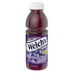 Pet Bottles Grape Juice Cocktail - 16 Fl.oz.