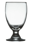 Rim Strengthened Essence Banquet Goblet - 10.5 oz.