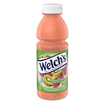 Strawberry Kiwi Pet Bottles Drink - 16 Fl.oz.