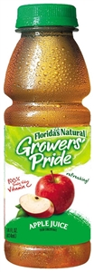Apple Juice - 14 Fl. Oz.