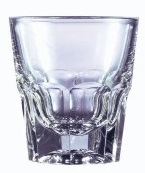 Gotham Fully Tempered Rocks Glass - 4.5 oz.
