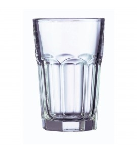 Beverage Fully Tempered Gotham Glass - 10 oz.