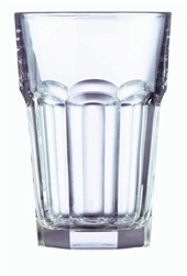 Gotham Beverage Fully Tempered Glass - 12 oz.