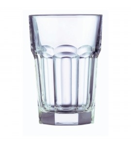 Gotham Beverage Fully Tempered Glass - 14 oz.