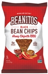 Beanitos Chipotle BBQ Black Bean Chips - 6 Oz.