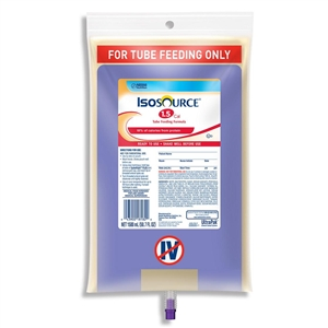 Isosource Spikeright Plus Ultra Pak Bags - 1500 ML