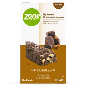 Zoneperfect Dark Chocolate Almond Nutrition Bar - 1.58 oz.