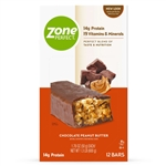 Zoneperfect Classic Chocolate Peanut Butter Bar - 1.76 oz.