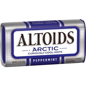Altoids Arctic Peppermint - 1.2 oz.