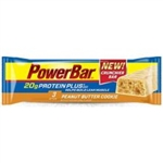 PowerBar Protein Plus Peanut Butter Cookie Bar - 2.29 Oz.