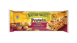 Nature Valley Salted Caramel Nut Protein Bar - 22.7 oz.