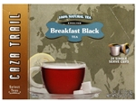 English Breakfast Black Tea Caza Trail Single Serve Cup - 2.54 oz.