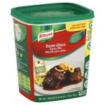 Knorr Demi Glace Sauce - 1.75 Pound