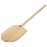Wood Pizza Peel - 12 in. x 13 in.
