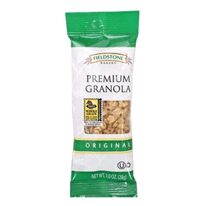 Original Granola Sleeves - 1 oz.