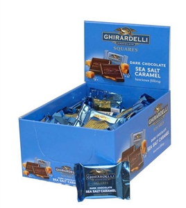 Dark Chocolate Caramel Caddy - 0.53 Oz.