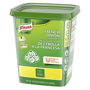 Knorr French Onion Soup Mix - 20.98 oz.