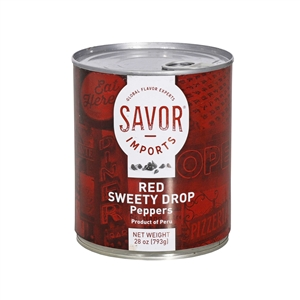 Sweety Drop Red - 28 Oz.
