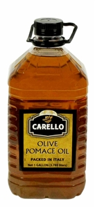 Olive Pomace Oil Pet Plastic - 1 Gallon