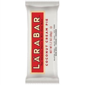 Larabar Coconut Cream Pie Bar - 1.7 Oz.