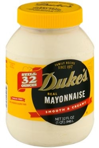Dukes Mayonnaise - 32 Fl. Oz.