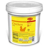 Maggi Ingredient Chicken Base - 25 lb.