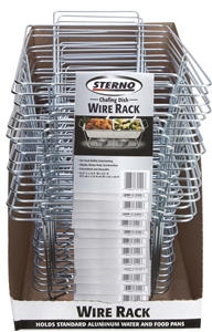 Stackable Wire Racks