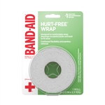 Johnson and Johnson First Aid Hurt Free Wrap - 2 in. x 2.3 Yards