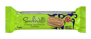 Vanilla Creme Single Serve Sandwich Cookie - 1.70 oz.