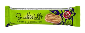 Vanilla Creme Single Serve Sandwich Cookie - 0.85 oz.