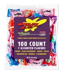 Zotz 100 Count Assorted Bag - 2 Pound