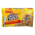 Berry Colossal Crunch Cereal - 26 oz.