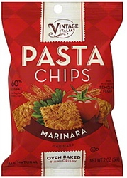 Marinara Pasta Chips - 2 oz.