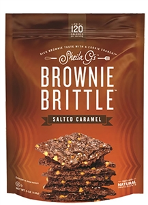 Sheila Gs Brownie Brittle Salted Caramel - 5 oz.