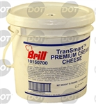 Premium Cream Cheese Icing Filling - 18 Lb.