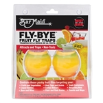 Fly Bye Fruit Fly Trap