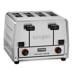Waring Commercial Heavy Duty Toaster 208V