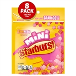 Starburst Minis Favereds - 8 Oz.