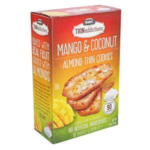 Thinaddictives Mango Coconut