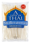Thin Rice Noodles - 1 Lb.